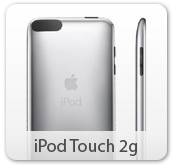 iPod Touch 2g