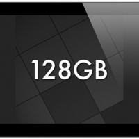 Apple Announces 128GB iPad Available February 5th