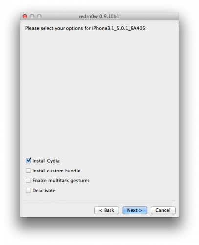 Fix ibooks drm issue on ios 5. 0. 1 using redsn0w 0. 9. 10b5 techplus.